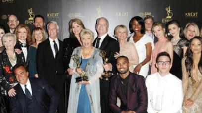 45th annual Daytime Emmy Awards   Press Room