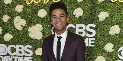 CBS Daytime Emmy After Party   Arrivals
