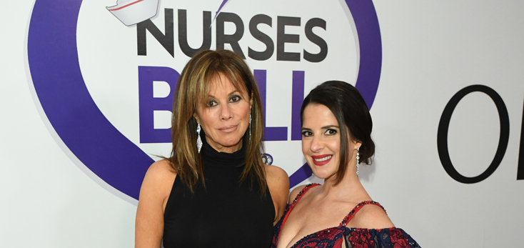 NANCY LEE GRAHN, KELLY MONACO