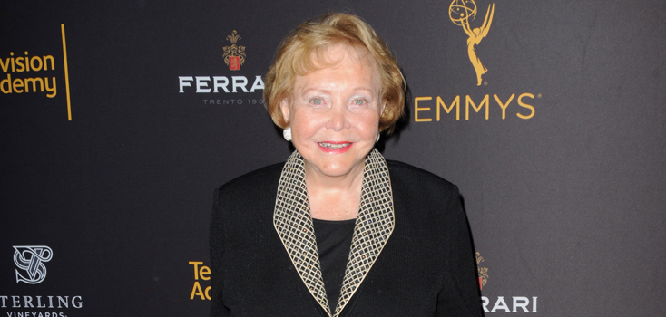 Stars of Daytime TV Celebrate Emmy Awards Season