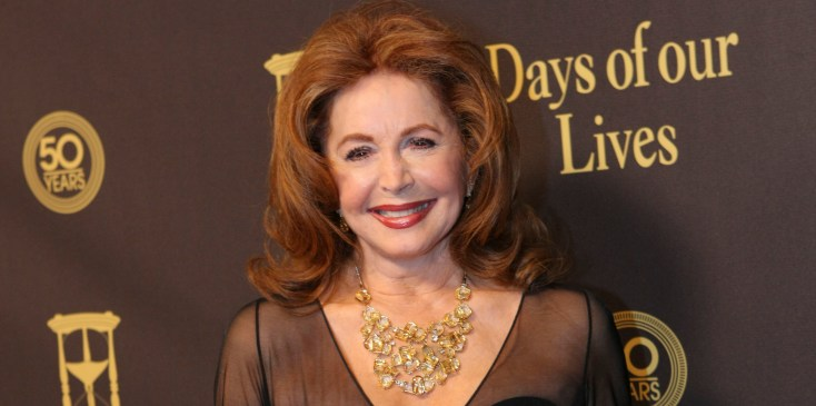 DAYS OF OUR LIVES 50th Anniversary Party