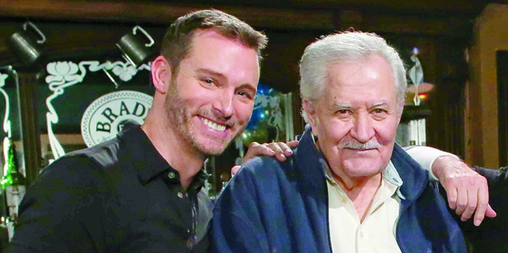 """""""Days of our Lives"""" Celebrating 50th Year on the Set"""