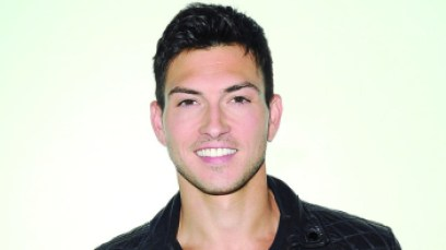 """""""Days of our Lives"""" Set with Robert Scott Wilson"""