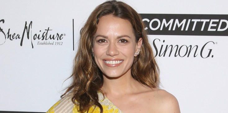 Marie Claire Celebrates Fifth Annual 'Fresh Faces' in Hollywood with SheaMoisture, Simon G. and Sam Edelman   Arrivals
