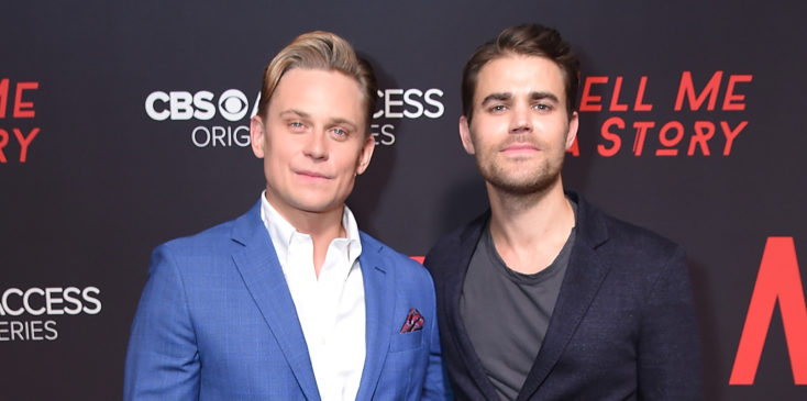 """CBS All Access' """"Tell Me A Story"""" New York Premiere"""