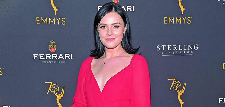 Television Academy's Daytime Programming Peer Group Reception   Arrivals