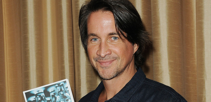 Roger Howarth and Michael Easton Event