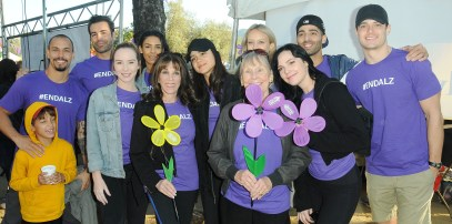 2018 Walk to End Alzheimers