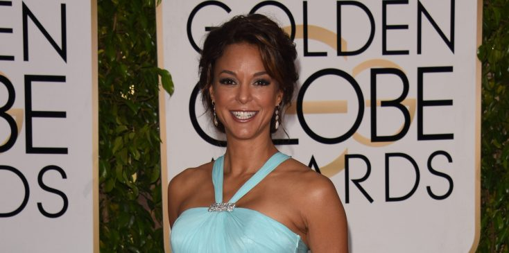 72nd Golden Globe Awards Arrivals