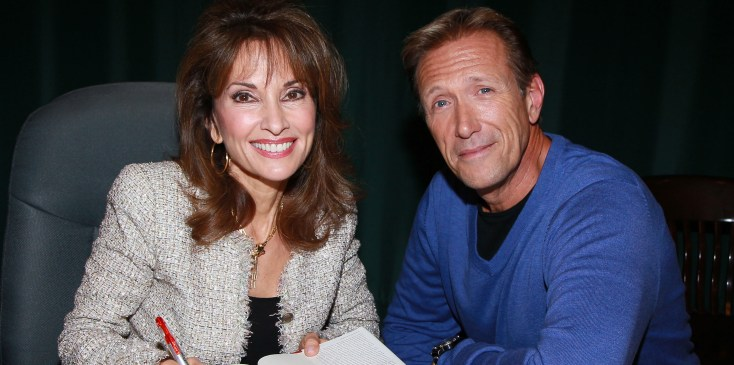 "Susan Lucci Book Signing For ""All My Life"""