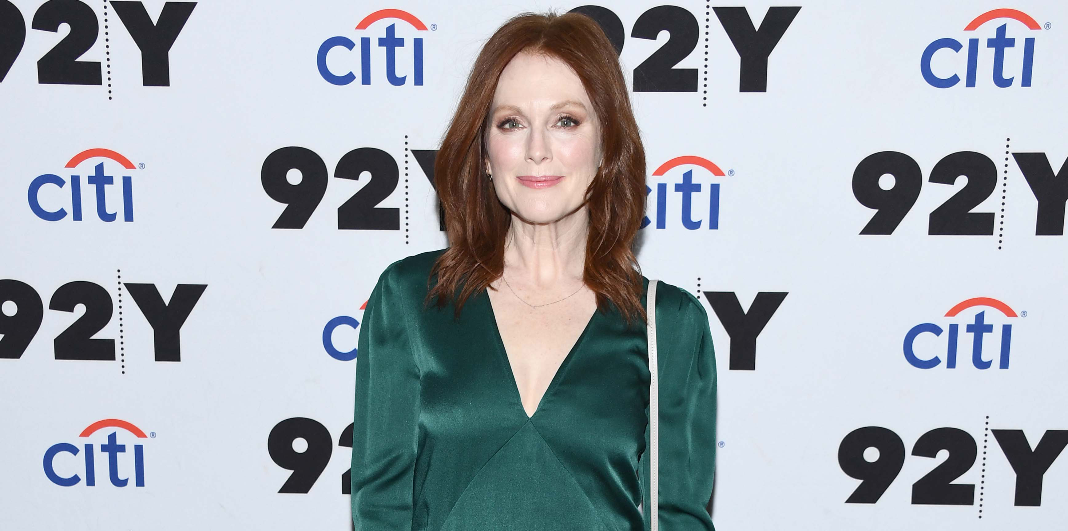 Tracing The Path Julianne Moore Soap Opera Digest