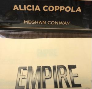 Alicia Coppola Empire