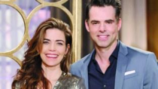 Amelia and Jason