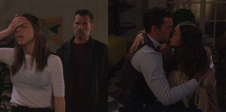 """Chapter 1 Finale Of DOOL App's """"Chad & Abby In Paris"""