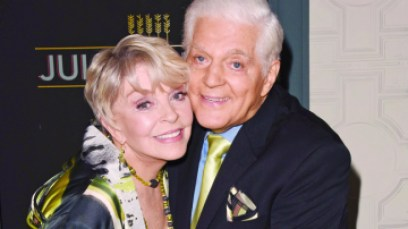 Susan and Bill