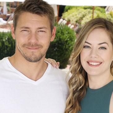 Scott and Annika