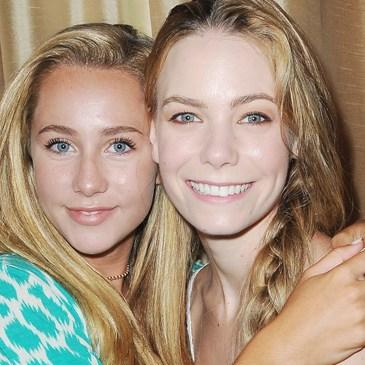 Eden and Chloe