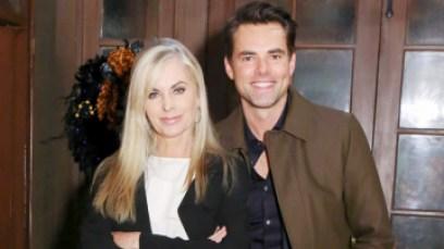 Jason and Eileen