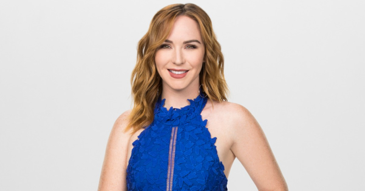 Y&R's Camryn Grimes Guests On Digest's Podcast - Soap Opera Digest