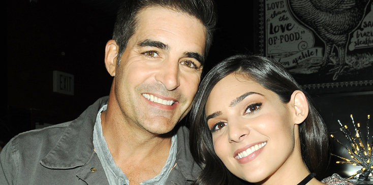 Galen and Camila