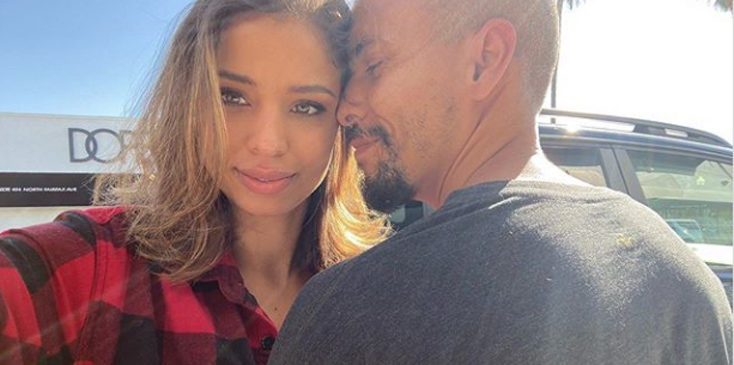 Brytni and Bryton