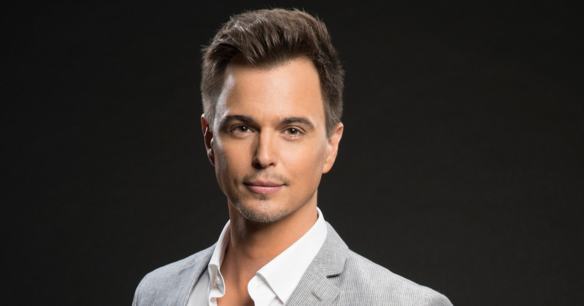 We put B&B's Darin Brooks to the test to find out how well he knows
