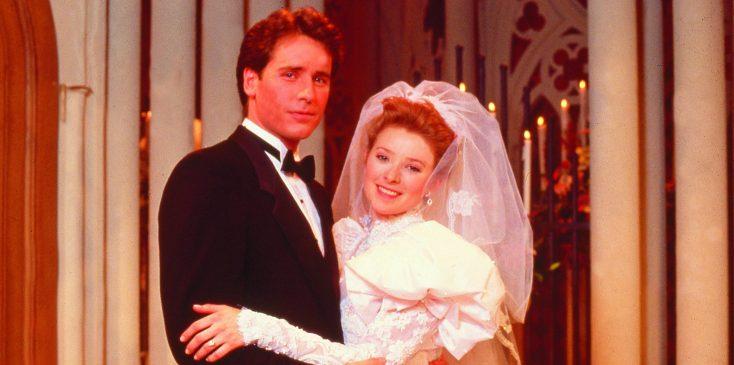 AMC Tad Dixie wedding