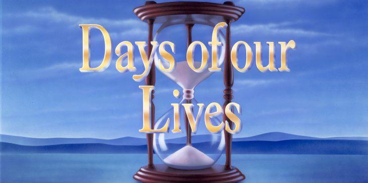 DAYS logo wide