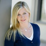 Actor Alison  Sweeney