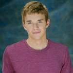 Actor Chandler  Massey