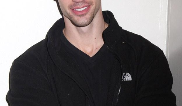 David Gregoryweb