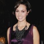Actor Emily  O'Brien