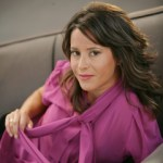 Actor Kimberly  McCullough