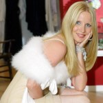 Actor Lauralee  Bell