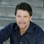 Actor Peter  Reckell