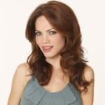 Actor Rebecca  Herbst