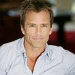 Actor Scott  Reeves