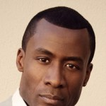 Actor Sean  Blakemore