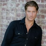 Actor Sean  Kanan