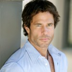 Actor Shawn  Christian