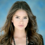 Actor Shelley  Hennig