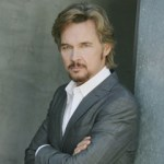 Actor Stephen  Nichols