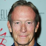 Actor Ted  Shackelford