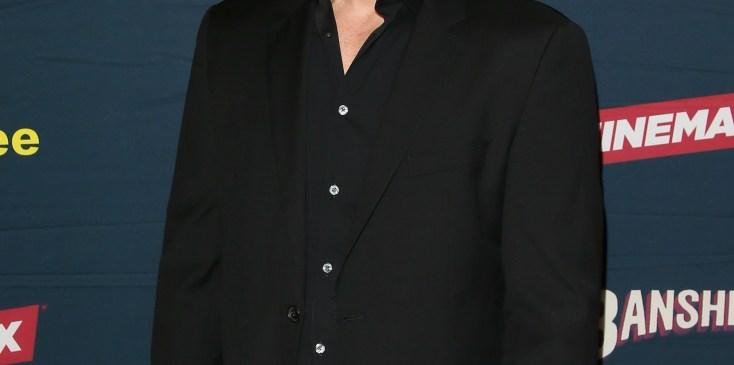 Tom Pelphrey