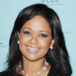 Actor Tonya  Lee  Williams