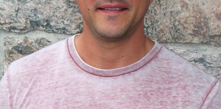 Tyler Christopher