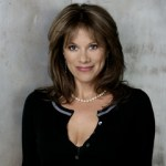 Actor Nancy Lee  Grahn