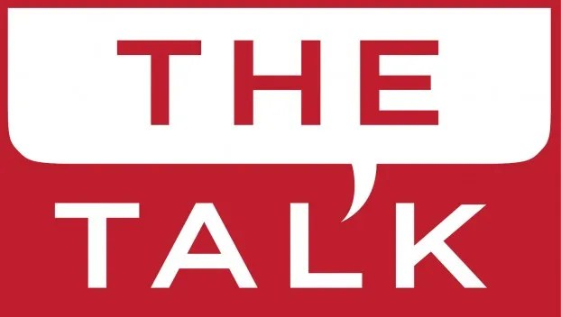 The talk logo 622x352