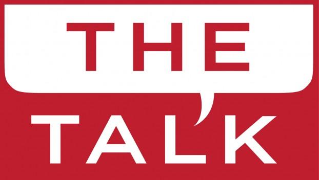The talk logo 622x352