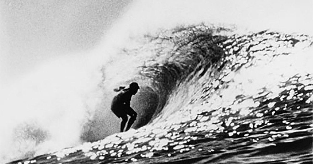 Throwback Clip Of The Week: Pacific Vibrations